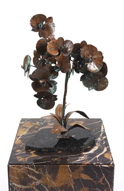 Brancusi Sculptures
